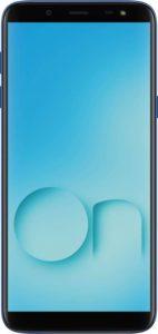 Samsung Galaxy On6 (Blue, 64 GB) (4 GB RAM)