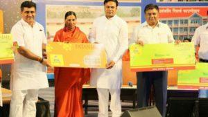 Swadeshi Sim bsnl event glimpses