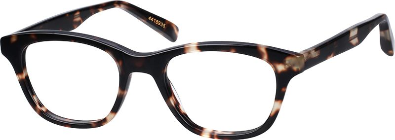 Maybeck Square Eyeglasses