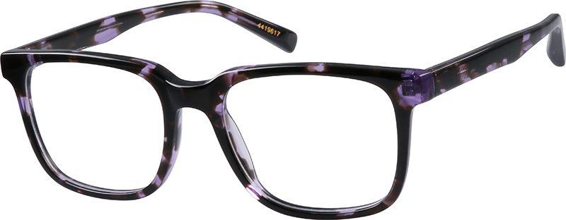 Van Alen Square Eyeglasses