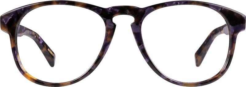 van der Rohe Aviator Eyeglasses