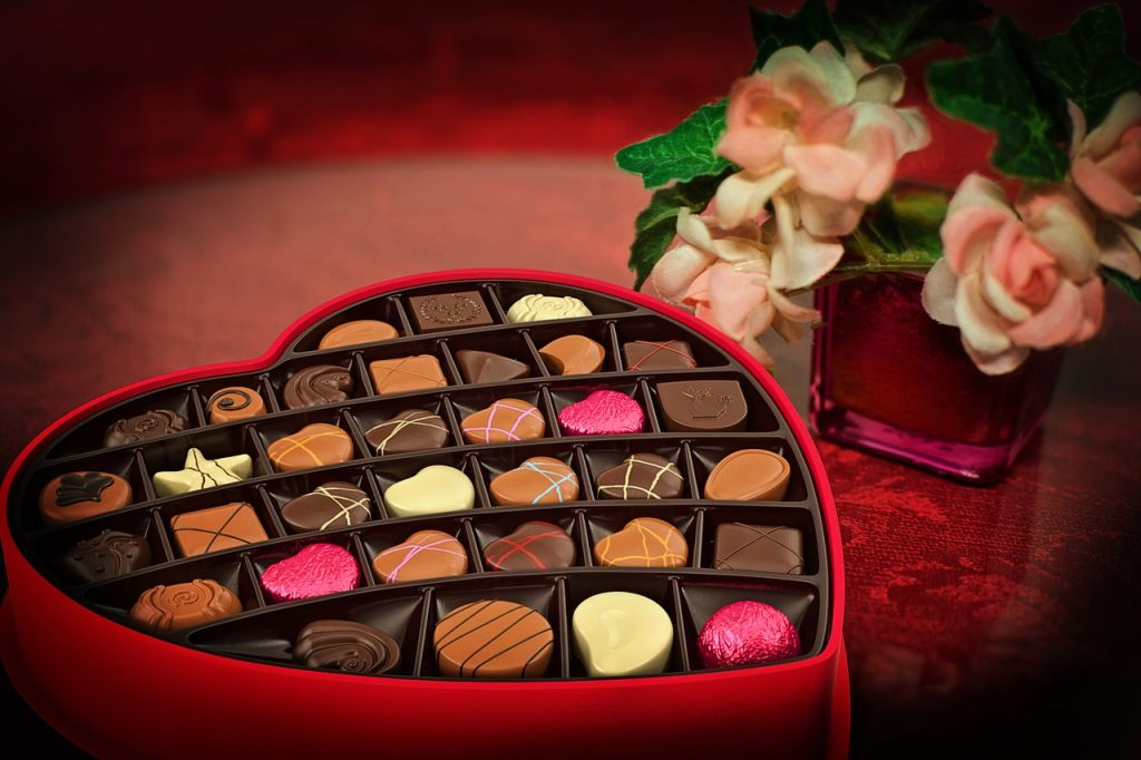 Choclate Day Best Gift