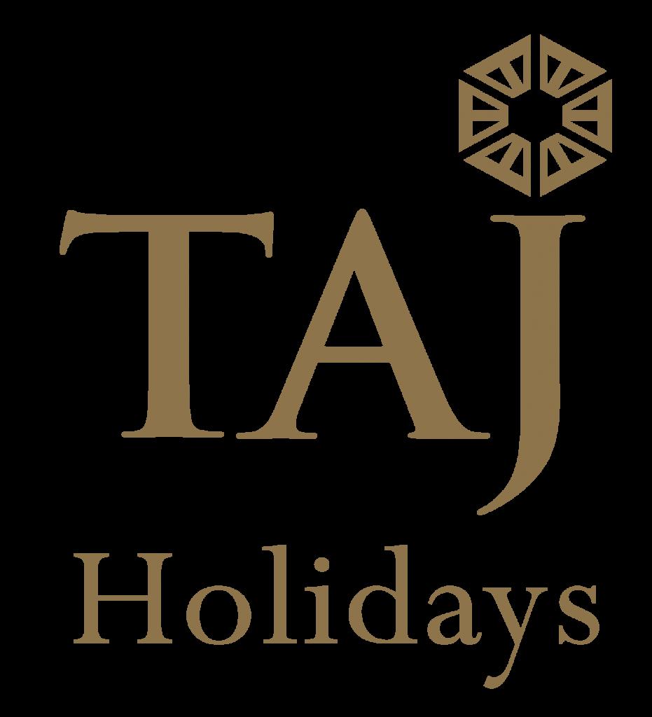 Taj-Holidays-Logo