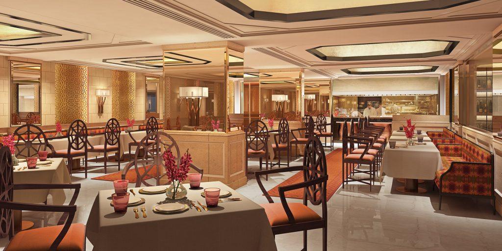 oberoi hotel delhi interior view