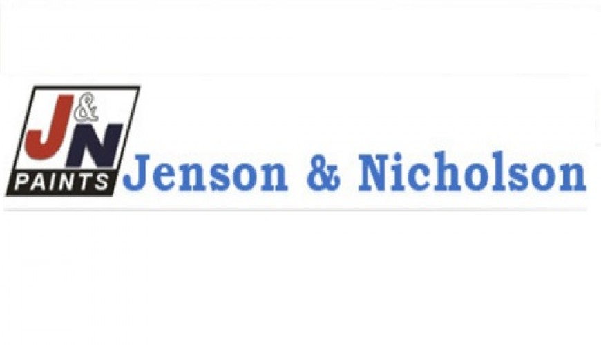 Jenson and Nicholson logo