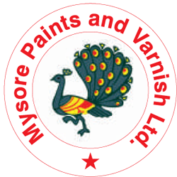Mysore Paints and Varnish Ltd Logo